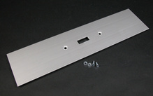ALA3800 Toggle Switch Cover Plate