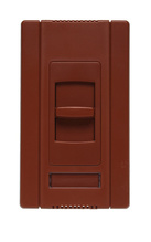 Titan Series Magnetic Low-Voltage Dimmer, Red