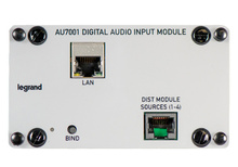 Digital Audio Input Module