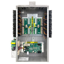 24 Relay 0-10V Dimming Panel