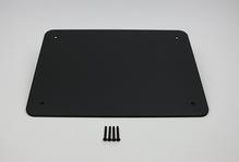 Evolution Series Abandonment Plate, EFB610P