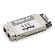 Cisco®WS-G5487 Compatible 1000Base-ZX GBIC Transceiver Module