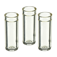 PA 800 & P/ACE MDQ Molded Vial - 100 Pack product photo