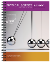 Middle School Physical Science Teacher Guide