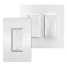 Smart Switch With Netatmo Starter Kit, White