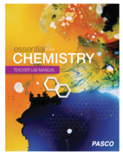 Essential Chemistry Teacher Lab Manual