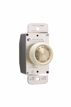 Rotary Fan Speed Control, Ivory