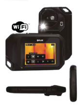 FLIR C3 Thermal Imaging Camera