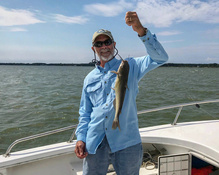 Chesapeake Bay recreational angler with fish.jpg