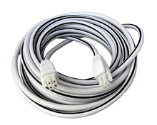 DLM Shade Bus Cable Assembly, 35 Feet Plenum Rated