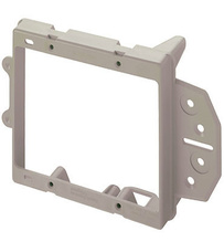 2-Gang LV Face Mount Bracket for New Construction