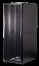 Q-Series Pre-configured Network Cabinet
