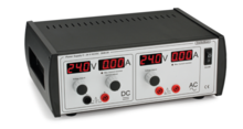 Low Voltage AC/DC Power Supply