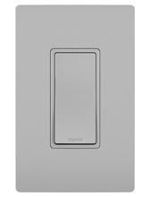 radiant® 15A Single-Pole Switch (NAFTA Compliant)