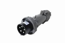 100A Pin & Sleeve Watertight Plug