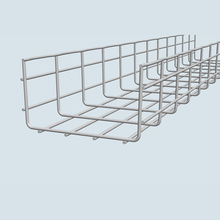 CABLOFIL CABLE TRAY-HOT DIPPED (4D,,24W,,120L)  [1033]