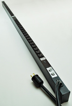 Power Commander PDU/120V/30A/single phase/36 pcs 5-20R O/L
