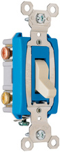 Industrial Extra Heavy-Duty Specification Grade Switch, Gray