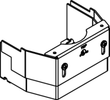RFB4-CI Series Barrier Kit