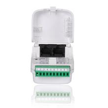 DLM 4-Partition Input/Output Interface, USA