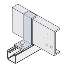 Z-Hold Down Clamp/Expansion Guide