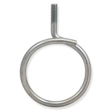 Bridle Ring 1/4''x20 - 2'' - Box of 100 - Box of 100 [F000043]