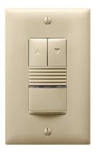 0-10V PIR Wall Switch Occ Sensor, 120/277V, Ivory, USA
