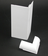 Access 5000 External Cover Elbow Fitting