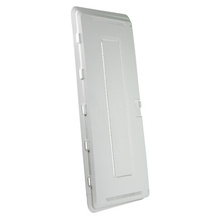 PLASTIC 30 IN COVER WITH TRIM