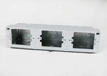 Evolution Series EFB6 Floor Box Module