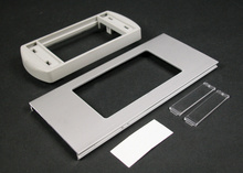 AL3300 Ortronics Low Profile Adapter Cover Plate