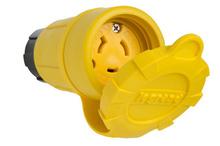 27W49 Watertight NEMA 4X/6P Locking Connector