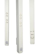 25DTP-4ACT - 25DTP Series Steel Tele-Power Pole