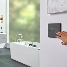 Coming Soon: adorne Wireless Smart Switch with Netatmo Graphite