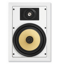 "AccentPLUS2 6.5"""" In-Wall Speaker"