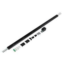 Plugmold Tamper-Resistant Kit, Black