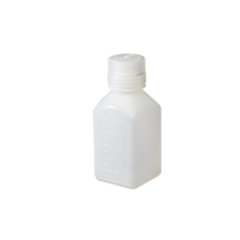 Plastic Waste Bottle 250 ml - 12 Pack product photo