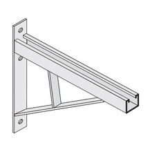 Heavy Duty Strut Bracket