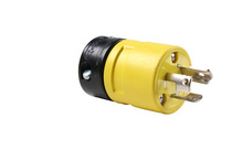 Rubber Locking Plug