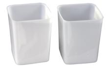 3.8 Liter Plastic Container Set