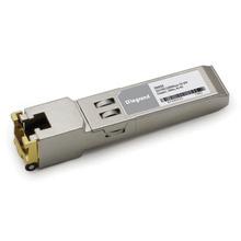 Juniper Networks® SFP-1GE-FE-E-T Compatible 10/100/1000Base-TX Copper SFP (mini-GBIC) Transceiver Module