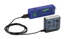PASPORT Load Cell and Dual Amplifier Set
