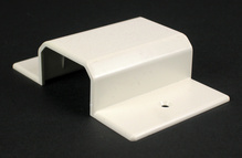 NM2000 Horizontal Wall Box Adapter Fitting