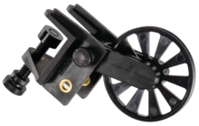 Super Pulley with Clamp