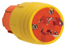 SteriGuard™ Turnlock Plug 15A, 125V
