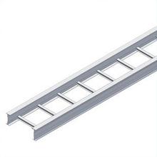 "4"""" Itray Aluminum Straight Sections"