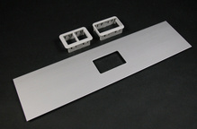 ALA4800 Ortronics Cover Plate
