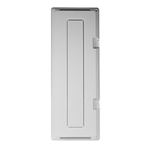 "42"""" Plastic Hinged Door, Only"