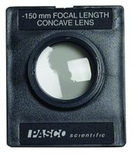 Lens (-150 mm)