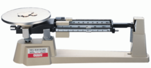 Ohaus Triple-Beam Balance (with Tare)